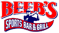 Beeb's Sports Bar and Grill Logo - Contact us in Livermore, California, and visit our sports bar and grill and banquet facility located on a beautiful golf course.